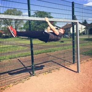 Personal Training mit dem eigenen Körpergewicht