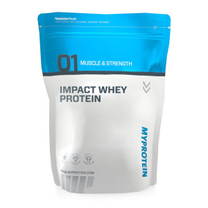 Molkeprotein