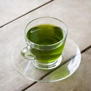 Grün Tee